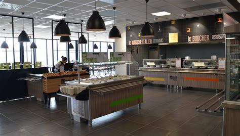 cuisine entreprise restaurant d entreprise michelin archidistec distec