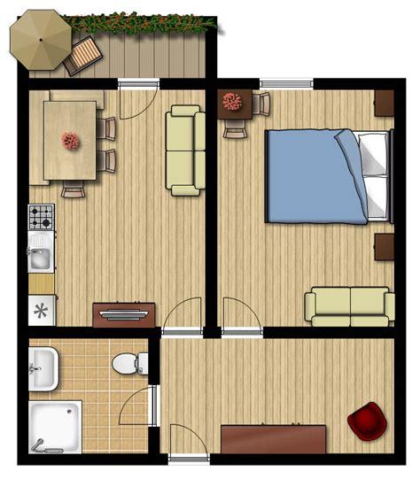 1 schlafzimmer grundrisse appartements comfort farm zittrauerhof gasteinertal