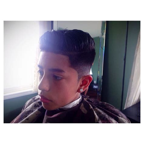 haircuts eau claire wisconsin 0 mid fade flowy combover flawlessfxdes pinterest