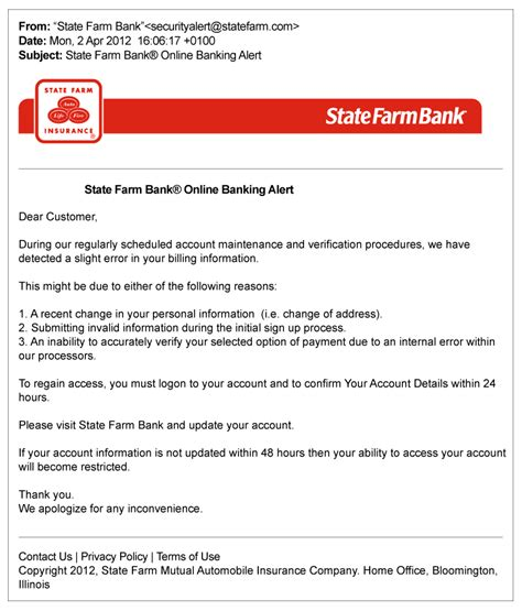 state farm insurance claim phone number