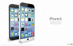 Image result for iphone 6 release. Size: 253 x 160. Source: wccftech.com