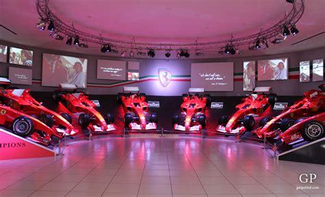 Museum Ferrari Maranello by Ferrari Museum Maranello Blogville
