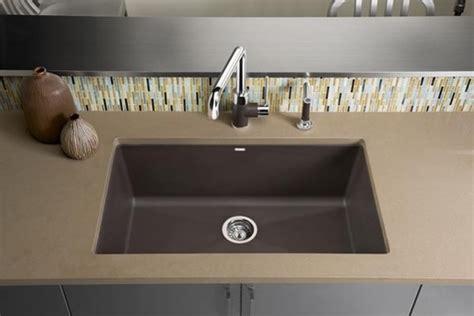 Westheimer Plumbing blanco sinks