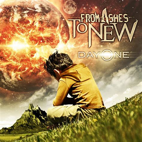 from ashes album review from ashes to new day one antihero magazine
