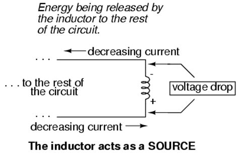find the energy stored in the inductor for all time lessons in electric circuits volume i dc chapter 15