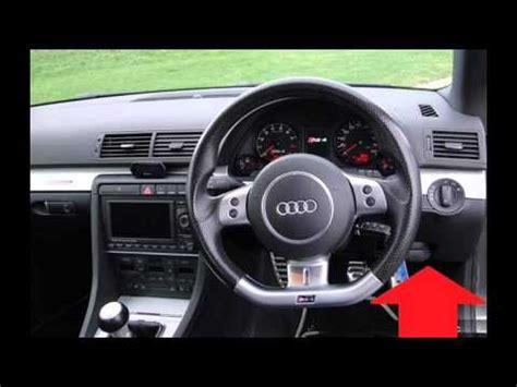 Audi Obd by Audi A4 B7 Diagnostic Obd2 Port Location