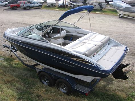 crownline outboard boats for sale crownline 215ss boat for sale from usa