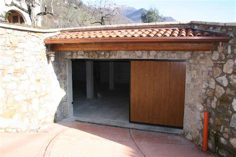 portoni sezionali laterali rg porte sezionali residenziali e industriali