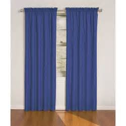walmart curtains eclipse quinn energy efficient curtain walmart