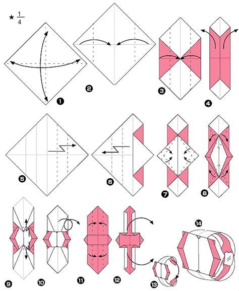 Origami Fr - origami de bague