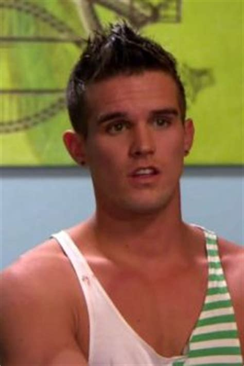 gary beadle hairstyle gaz beadle and ricci guarnaccio axed from geordie shore