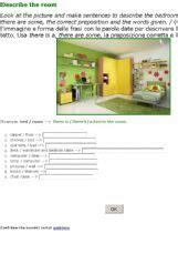 Bedroom Description Exercises Esl Exercises Describe The Bedroom