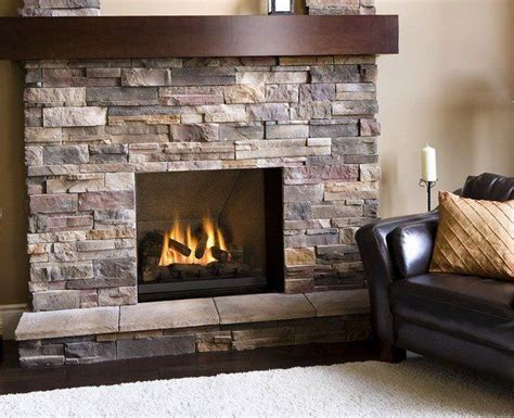 Fireplace Gravel by Meer Dan 1000 Idee 235 N Airstone Fireplace Op