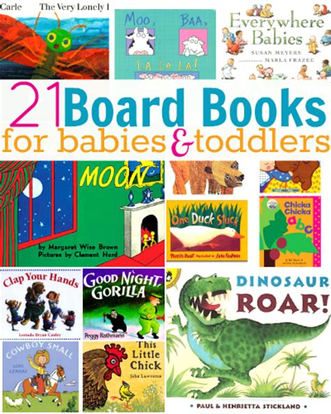 picture books for babies board books for babies and toddlers
