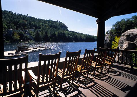 Mohonk mountain house insiders guide to spas insiders guide to spas