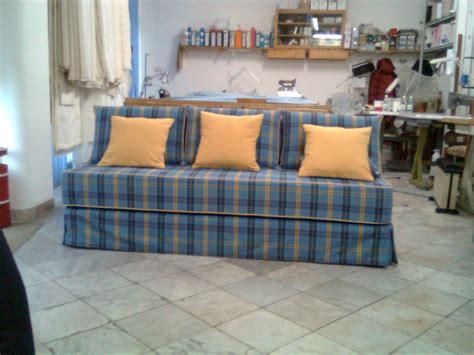nicolini divani tappezzeria nicolini realizzazione divano letto sfoderabile