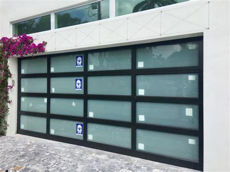 Impact Resistant Garage Doors Glass Garage Door Product Siw Impact Windows Doors Hurricane Windows Doors Protection