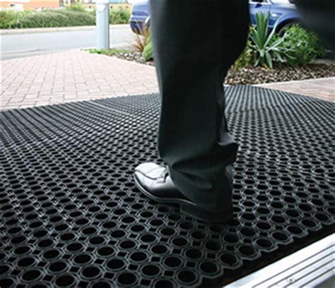 octaguard entrance mat door mat