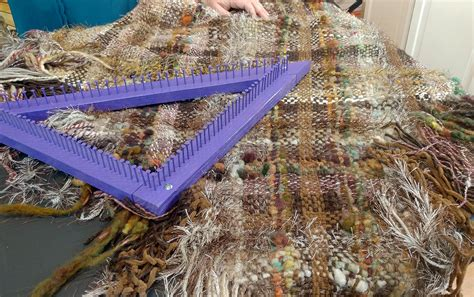 triangle loom pattern how to weave on a triangle loom course with jenny ferguson