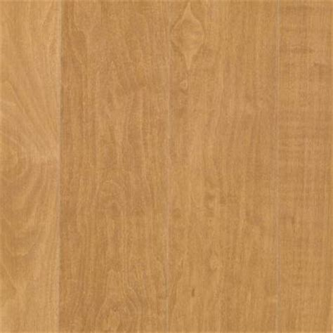 hton bay farmstead maple laminate flooring 5 in x 7