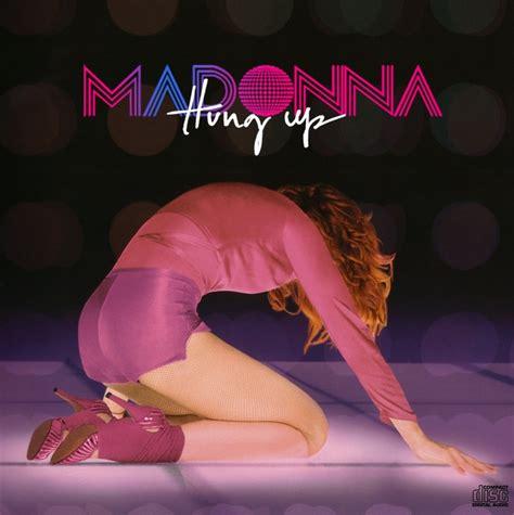 Madonna Japan Cd Single Hung Up madonna hung up cd single taringa