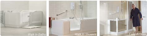 disabled baths and showers walk in baths disabled showers baths