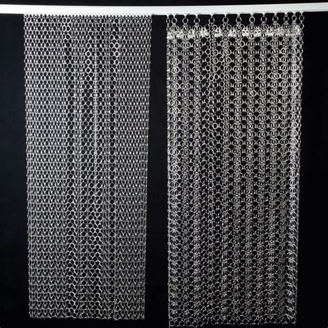 metal mesh curtains decorative metal mesh curtain mesh metal curtain buy