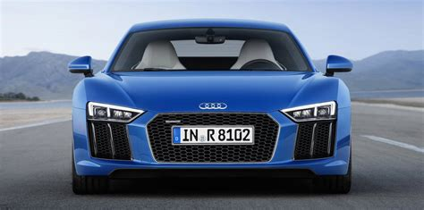 R6 Audi by Audi R6 Sports Car In The Works Report