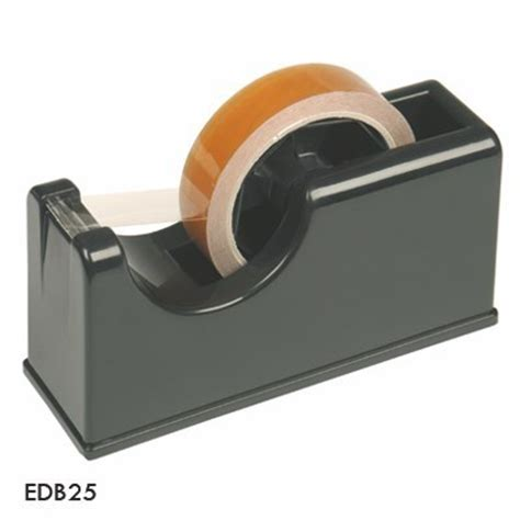 bench tape dispenser bench top single tape dispenser davpack