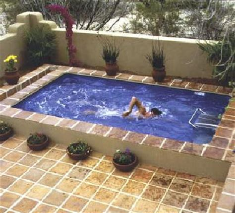 endless lap pool above ground pools experts arthur s pools