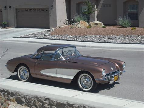 1956 chevrolet corvette 1956 chevrolet corvette pictures cargurus