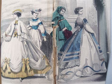 1860s costume accessories civil war era fashions vintage 1000 images about fashion plates 1860 on pinterest day