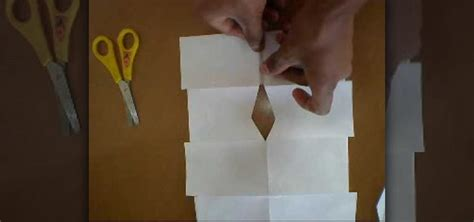 How To Make Paper Wallet - how to make an earth friendly paper wallet 171 papercraft