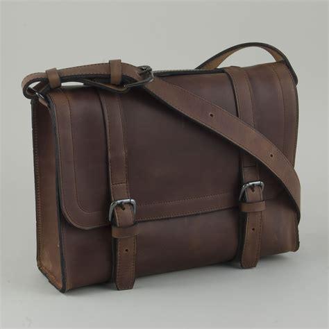 Handmade Leather Satchels Uk - handmade leather satchels uk small satchel henry tomkins