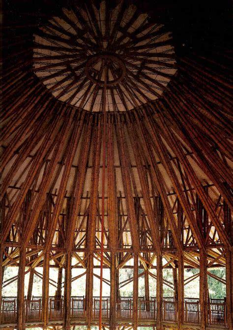 pabellon zeri simon velez arquitectura sustentable