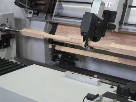 intorex ckx cnc wood turning lathe woodworking machinery