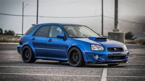 fender flare wrx wagon subaru subaru the