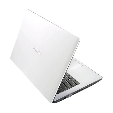 Laptop Asus X453ma N2840 asus x453ma wx221b n2840 2gb 500gb windows 8 1 white jakartanotebook