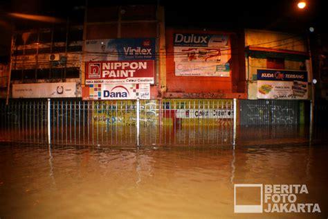 Tenda Anak Jakarta Selatan galery foto banjir dki jakarta berita foto jakarta