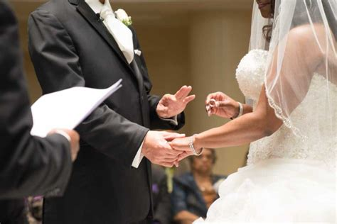 Marriage officiant virginia beach va
