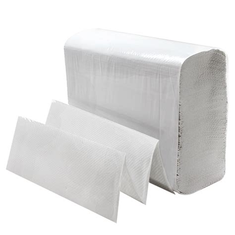 Multi Fold Paper Towels - karat multifold paper towels white popping bobas