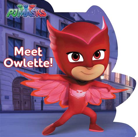 owlette gets a pet pj masks books meet owlette book by r j cregg official publisher