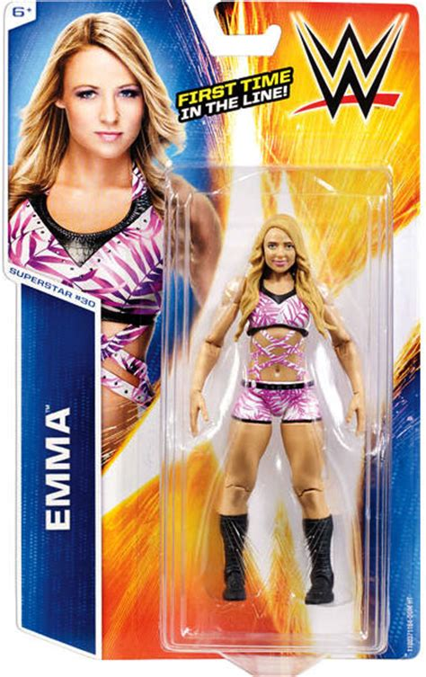 Aj Figure Mattel Series 30 Mainan figure basic series 49 30