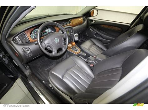 2002 Jaguar X Type Interior by 2002 Jaguar X Type 2 5 Interior Photos Gtcarlot