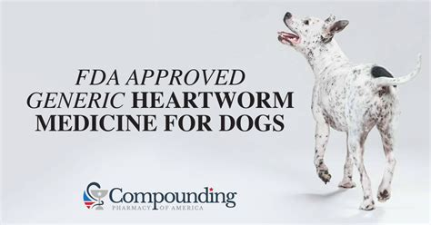 heartworm pills for dogs compounding pharmacy compounding pharmacy news