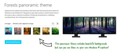 windows 7 themes extract pictures how to use windows 8 themes on windows 7 machines
