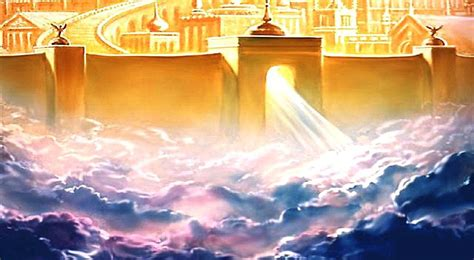 A Revelation Of Heaven bringing heaven to earth a lectionary reflection on