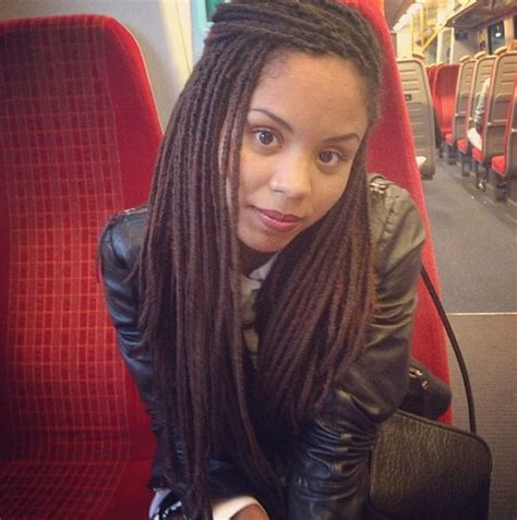 how to wear protective hairstyle on dreads small yarn wraps yarn twist dreads wraps protective
