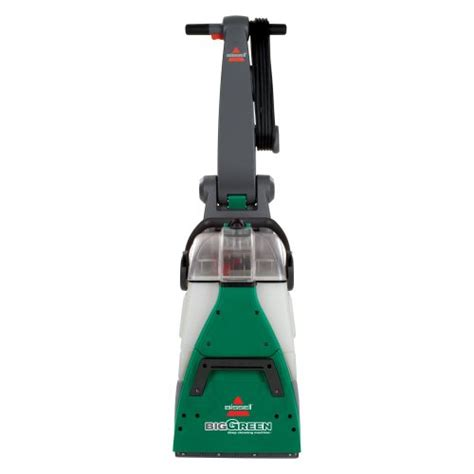 bissell couch cleaner bissell big green deep cleaning machine reviews