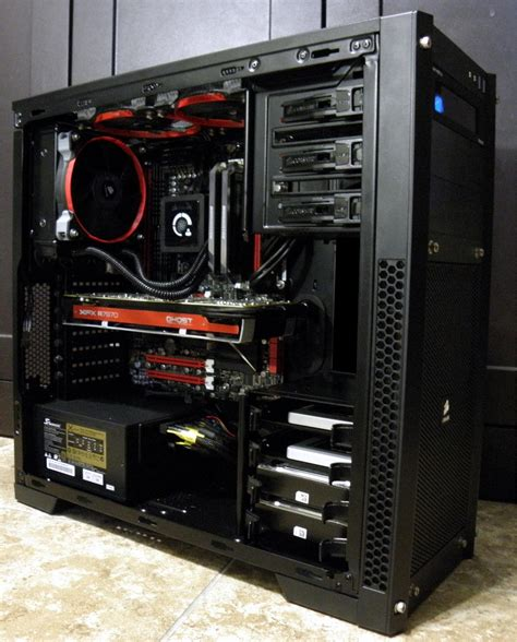 Garage 1217 your pc atm page 893 techpowerup forums